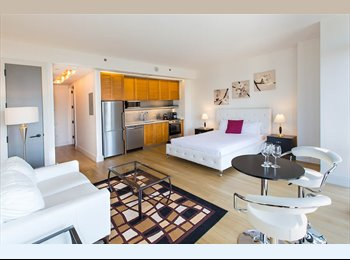 EasyRoommate US - All inclusive! fully furnished!, Williamsburg - $4,280 pm