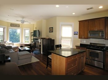 EasyRoommate US - One bedroom with private bath + parking (Ravenswood) , Ravenswood - $950 pm