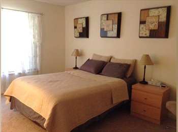 EasyRoommate US - FULLY FURNISHED ROOM FOR RENT, Greenacres - $650 pm