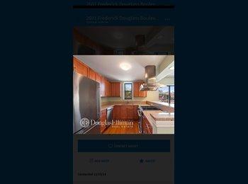 EasyRoommate US - looking roommate 2 bedroom 2 bathroom , Harlem - $1,350 pm