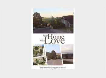 EasyRoommate US - Hayward/CSEB/Chabot/ Private Bedroom & Private Cottage / SingleFamilyHouse, Hayward - $895 pm