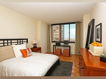 EasyRoommate US - AWESOME LUXURY ROOMS!CONCIERGE,GYM, POOL!!, Carnegie Hill - $1,335 pm