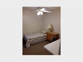 EasyRoommate US - Room for rent, Casa View - $600 pm