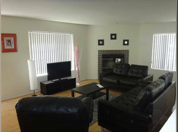 EasyRoommate US - Furnished Shared master bedroom in a great Santa Monica location, Mid-City - $895 pm