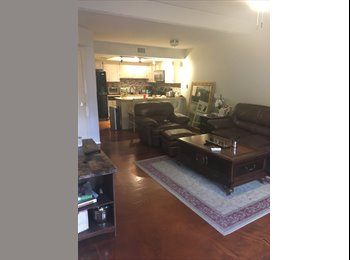 EasyRoommate US - Beautiful fully furnished condo looking for roommate, Green Acres Park - $550 pm