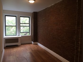 EasyRoommate US - Spacious BR in 2BR Cobble Hill apt - Private Full Bath & Entrance, Cobble Hill - $1,900 pm