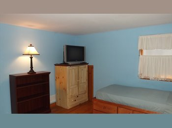 EasyRoommate US - Nice Furnished Room in Private Home, Norwalk - $600 pm