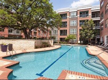 EasyRoommate US - LOOKING FOR YOUNG PROFESSIONAL ROOMMATE, Austin - $760 pm