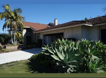 EasyRoommate US - Single Home For Rent , Tustin - $1,000 pm
