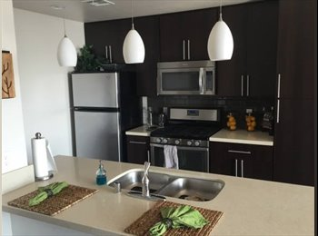 EasyRoommate US -  Private bedroom and bathroom in a Luxe West Hollywood Community!, Melrose - $1,650 pm
