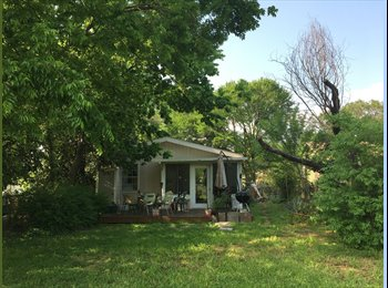 EasyRoommate US - Roommate wanted for east side house!, East Austin - $750 pm