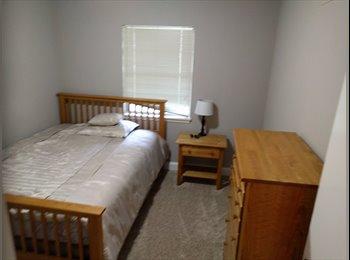 EasyRoommate US - Room for female, UTA walking distance, Arlington - $450 pm