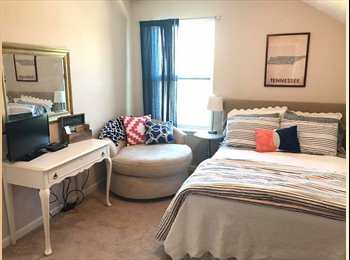 EasyRoommate US - Private Room and Bathroom in Cane Ridge, Antioch - $600 pm