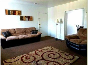 EasyRoommate US - Come be my roomie!!, Norfolk - $368 pm
