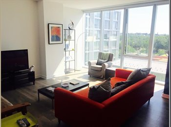 EasyRoommate US - Available Room in Sleek, Modern Apartment in Vibrant Shaw, Mount Vernon Square - $1,575 pm