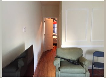 EasyRoommate US - Low deposit, low cost housing!! , Cecil B. Moore - $600 pm