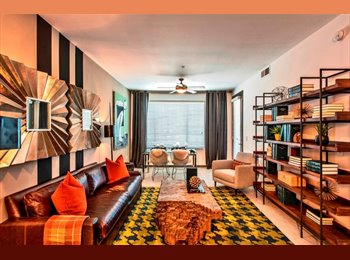 EasyRoommate US - Amazing Central Phx Apartment at a GREAT rate!, Encanto Village - $1,185 pm