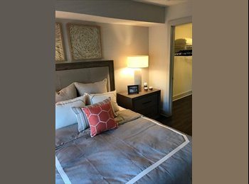 EasyRoommate US -  Spacious Apartment in City of Atlanta, Vinings - $650 pm