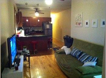 EasyRoommate US - 2 BIG ROOMS in HARLEM - MOVE IN JUNE 1st, Harlem - $1,195 pm