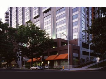 EasyRoommate US - Looking for someone to rent amazing downtown apartment, First Hill - $1,960 pm