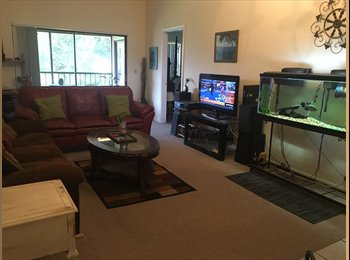 EasyRoommate US - Looking for female roommate , Central Beach - $600 pm