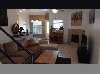EasyRoommate US - Room for Rent in Awesome Zilker Duplex, Zilker - $785 pm