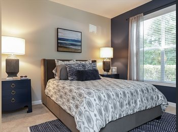 EasyRoommate US - Room For Rent, Kennesaw - $600 pm