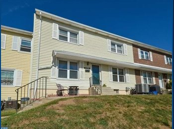 EasyRoommate US - Looking for a roommate!, East Norriton - $575 pm