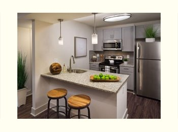 EasyRoommate US - Luxury New apartment in Atlanta, Ga (Cobb County , Vinings - $745 pm