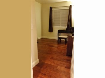 EasyRoommate US - Quite house for quite, professional person!!, Newark - $1,000 pm