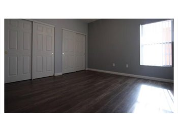 EasyRoommate US - **You're in LUCK** Room for rent 13'x13' with two closets & bath, Southfork - $625 pm