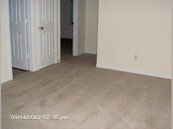 EasyRoommate US - Upstairs seeking occupancy. , Klein - $900 pm
