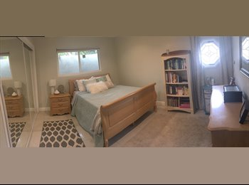 EasyRoommate US - Room Available June ... Close to beach ... Seeking right person, San Clemente - $850 pm