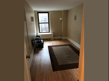 EasyRoommate US - GREAT ROOM, GREAT LOCATION, Lincoln Square - $1,650 pm
