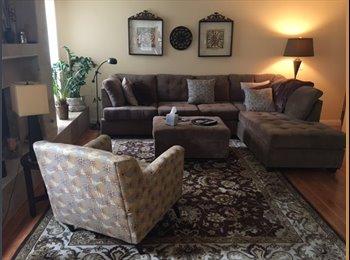 EasyRoommate US - Private room and bath in luxury condo - La Costa, CA, Carlsbad - $925 pm