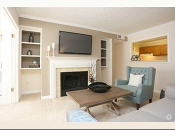 EasyRoommate US - 2 Bedroom 2 Bath in Great location , Smyrna - $550 pm