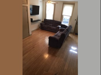 EasyRoommate US - Room Available in Manayunk, Manayunk - $600 pm