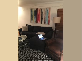 EasyRoommate US - Open Bedroom in Santa Monica 2 Bedroom Bungalow with Large Back Porch, Sawtelle - $1,350 pm