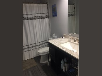 EasyRoommate US - 2 Rooms For Rent, West Arlington - $600 pm
