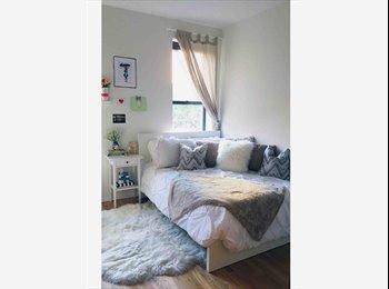 EasyRoommate US - BIG BEDROOM AVAILABLE!! UPPER EAST SIDE, Carnegie Hill - $1,600 pm