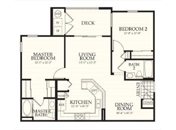 EasyRoommate US - Private Bedroom and Bath Available!, Camarillo - $925 pm