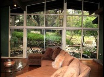 EasyRoommate US - *Private Room + *Private Bathroom (Beautiful Estate Area) $1075, Altadena - $1,075 pm