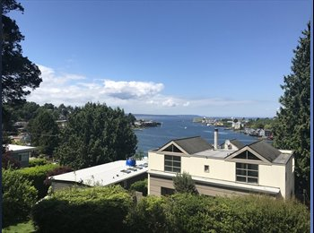 EasyRoommate US - Magnolia - Discovery Park Room with Water View, Sunset Hill - $700 pm