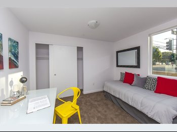 EasyRoommate US - New Construction- Private bedroom/bath available, Westchester - $1,600 pm