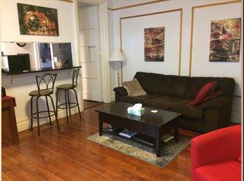 EasyRoommate US - Spacious Bedroom Rental in West Harlem, Hamilton Heights - $1,200 pm