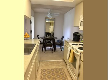 EasyRoommate US - Spacious Room for Rent near Beach, Carlsbad - $1,005 pm
