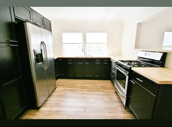EasyRoommate US - AWESOME LOCATION! UPDATED INTERIOR - ROOMS FOR RENT!!!, North Park - $900 pm