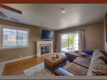 EasyRoommate US - Brand New Master Bedroom 10mins from SJSU, Brookwood South - $750 pm