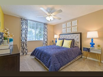 EasyRoommate US - Looking for someone to take over my lease in quiet gated community., Sandalfoot Cove - $778 pm