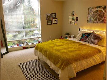 EasyRoommate US - Spacious Room for Rent Minutes Away from Downtown San Jose!, Sunol - Midtown - $1,436 pm
